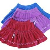 Детская юбка для девочки в разных расцветках