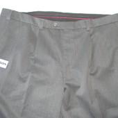 Мужские клас.брюки для крупного мужчины  р.48 R  Oakman
