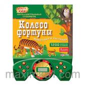 Электронная книжка 978-5-402-01409-1 Колесо фортуны (животные и растения)