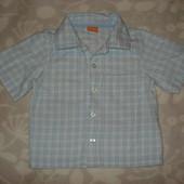 рубашка на 1-1.5 года