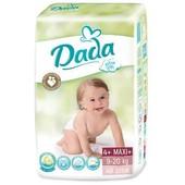 Dada Premium Extra Soft Maxi+ №4+ (9-20 кг)