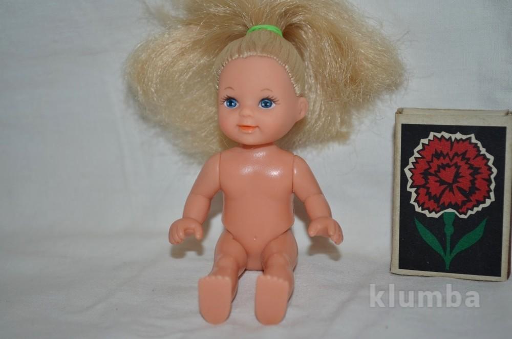 Маленькая кукла куколка simba симба еви evi фото №1