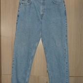 """джинсы """"Liberta"""" W38 пояс 96см"""