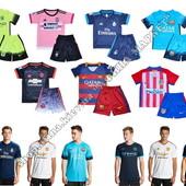Футбольная форма оригинальная 2015-2016  для детей и взрослых