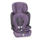 Автокресло Bertoni Maranello+ (9-36кг) (violet lorelli)