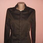блуза, рубашка р-р М\38 стрейч Street One