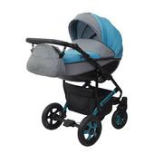 """Детская коляска 2 в 1 """"Viper Country"""", разные цвета"""