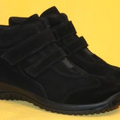 Ботинки Legero Gore-Tex р.39 - 40 стелька 25,5 см