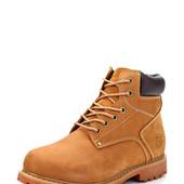 Высокие утепленные мужские ботинки от Reflex Зима!