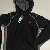 Куртка Adidas Reversible Padded Jacket оригинал