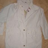 136. Куртка C&A (С и А) р.14,деми.