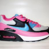 Кроссовки цветные Air Max
