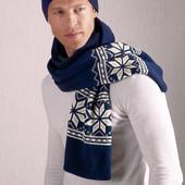 шарф 200 х 24 см