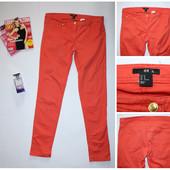 Морковные джинсы H&M. Размер 10