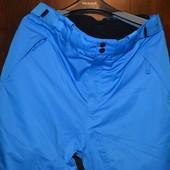 Термо, зимние  лыжные штаны рост 158 см