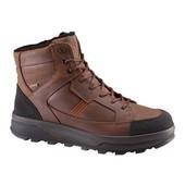 Кожаные мужские ботинки, водонепроницаемые