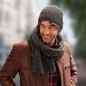 шарф.Tchibo
