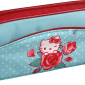 Пенал Kite hk15-649K Hello Kitty