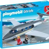 Playmobil 5619 Частный самолет