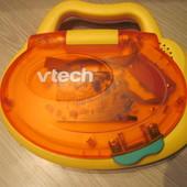 Детский компьютер vtech my laptop