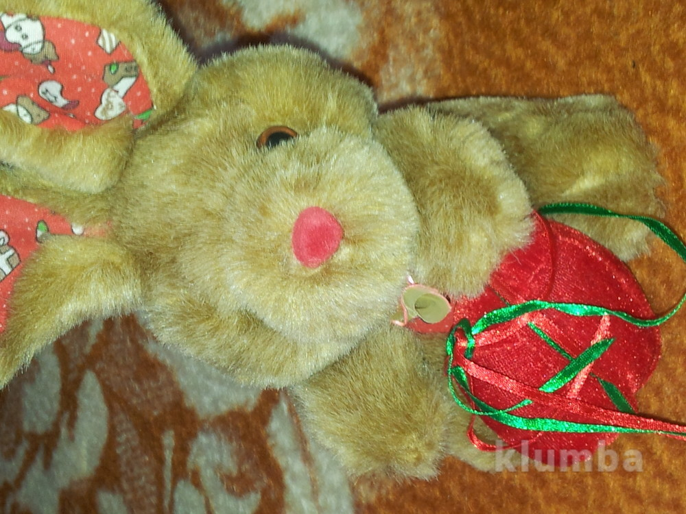 Мяг,игрушка фото №1
