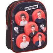 Рюкзак 3D для девочки One direction Англия