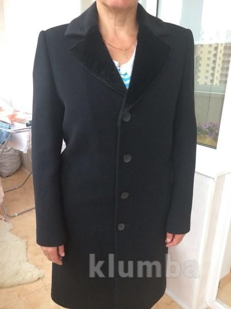 Продам мужское пальто фото №1