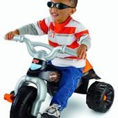 Fisher-Price harley-davidson велосипед- мотоцикл. Новый. Фишер Прайс