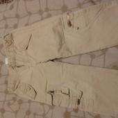 штаны 92см утепленные
