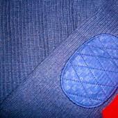 Мужские свитера  в современном дизайне.Пр-во Турция.