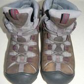 Мужские трекинговые ботинки Keen р.40 дл.ст 25,5см