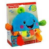 Мягкая развивающая игрушка Fisher Price