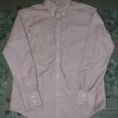 Фирменная рубашка р. М