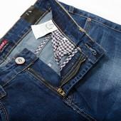 Джинсы мужские Eusy Jeans размеры 30-33