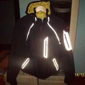 Зимняя куртка размер L