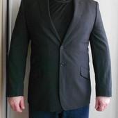 Мужской пиджак Next размер L (52)