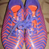 Бутси (копочки, бутсы, кроссовки) Adidas 32 р. стелька 20 см. Камбоджа