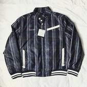 Утепленная куртка на весну-осень, размеры 48-54