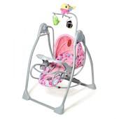 Колыбель-качели Tilly BT-SC-0003, розовая