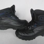 Ботинки мужские Термос непромокаемые в наличии
