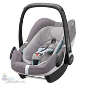 Автокресло Maxi-Cosi Pebble Plus (0-13 кг)