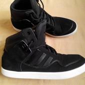 Кеды-кроссовки Adidas(оригинал)р.46-29см.
