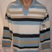 Теплый новый свитер Cinch акрил ХXL 54 - 56 194N