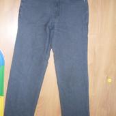 Брендовые стрейчевые джинсы