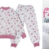 Пижама Божья коровка р.86-92 Модные детки