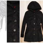 Куртка женская, зимняя, под дубленочку.