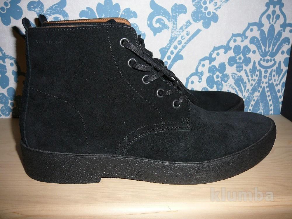 Стильные ботинки vagabond 42 р. фото №1