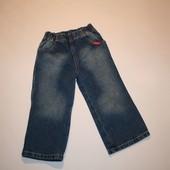 Gloria Jeans джинсы для девочки