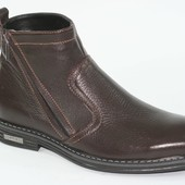 Y-3 мужские ботинки Brown