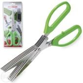Кухонные ножницы для нарезки зелени..